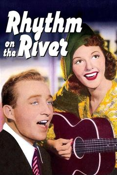 Best Music Movies of 1940 : Rhythm on the River