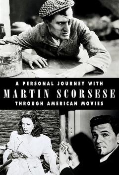 Best Documentary Movies of 1995 : A Personal Journey with Martin Scorsese Through American Movies