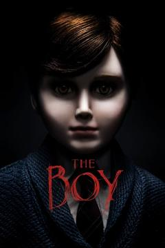 Best Horror Movies of 2016 : The Boy