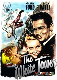 Best Adventure Movies of 1950 : The White Tower