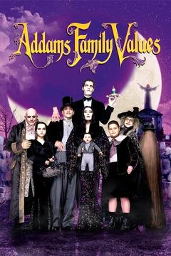 Best Fantasy Movies of 1993 : Addams Family Values