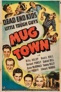 Best Crime Movies of 1942 : Mug Town
