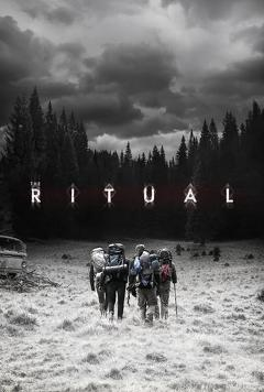 Best Horror Movies of 2017 : The Ritual