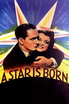 Best Romance Movies of 1937 : A Star Is Born