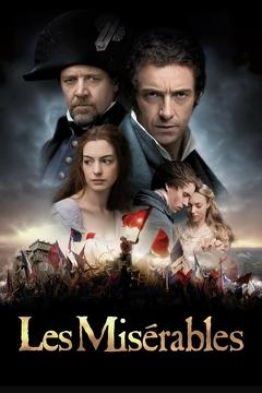 Best History Movies of 2012 : Les Misérables