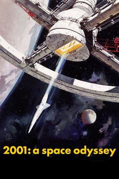 Best Adventure Movies of 1968 : 2001: A Space Odyssey