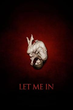 Best Horror Movies of 2010 : Let Me In