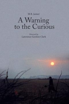 Best Tv Movie Movies of 1972 : A Warning to the Curious