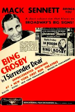 Best Music Movies of 1931 : I Surrender Dear