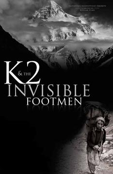 Best Documentary Movies of 2015 : K2 & The Invisible Footmen