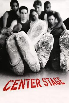 Best Music Movies of 2000 : Center Stage
