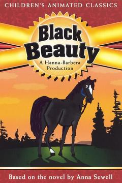 Best Animation Movies of 1978 : Black Beauty