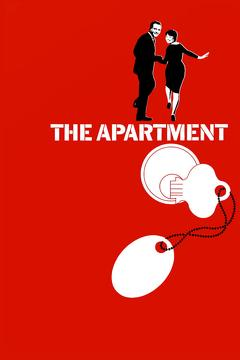 Best Drama Movies of 1960 : The Apartment