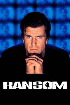 Best Action Movies of 1996 : Ransom
