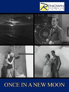 Best Science Fiction Movies of 1935 : Once in a New Moon