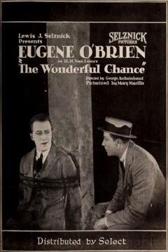 Best Crime Movies of 1920 : The Wonderful Chance