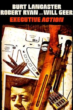 Best History Movies of 1973 : Executive Action