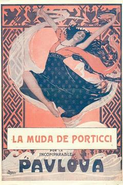 Best Drama Movies of 1916 : The Dumb Girl of Portici