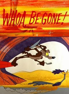 Best Animation Movies of 1958 : Whoa, Be-Gone!