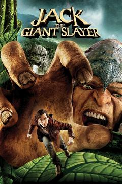Best Family Movies of 2013 : Jack the Giant Slayer