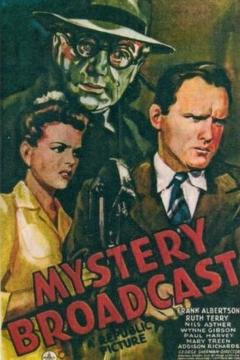 Best Mystery Movies of 1943 : Mystery Broadcast