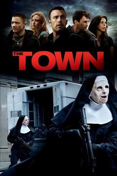 Best Thriller Movies of 2010 : The Town