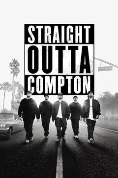 Best Drama Movies of 2015 : Straight Outta Compton