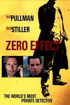 Best Mystery Movies of 1998 : Zero Effect