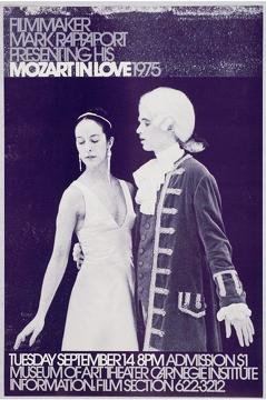 Best Music Movies of 1975 : Mozart in Love