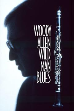 Best Documentary Movies of 1997 : Wild Man Blues