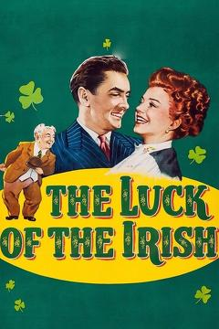 Best Fantasy Movies of 1948 : The Luck of the Irish