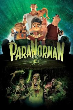Best Animation Movies of 2012 : ParaNorman