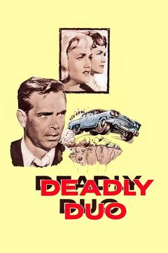 Best Mystery Movies of 1962 : Deadly Duo