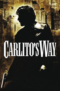 Best Crime Movies of 1993 : Carlito's Way