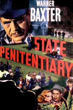 Best Adventure Movies of 1950 : State Penitentiary