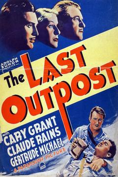 Best War Movies of 1935 : The Last Outpost