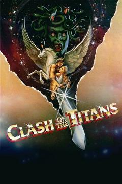Best Science Fiction Movies of 1981 : Clash of the Titans