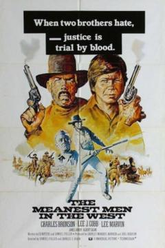 Best Western Movies of 1978 : The Meanest Men in the West