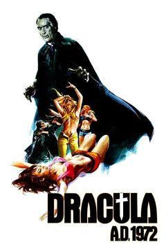 Best Horror Movies of 1972 : Dracula A.D. 1972