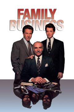 Best Mystery Movies of 1989 : Family Business