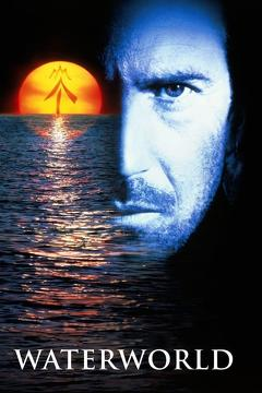 Best Science Fiction Movies of 1995 : Waterworld