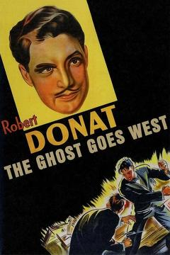 Best Horror Movies of 1935 : The Ghost Goes West