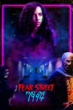 Best Horror Movies of This Year: Fear Street: 1994