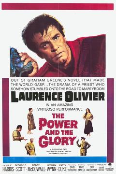 Best Tv Movie Movies of 1961 : The Power and the Glory