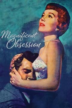 Best Romance Movies of 1954 : Magnificent Obsession