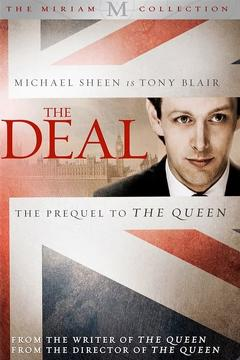 Best Tv Movie Movies of 2003 : The Deal