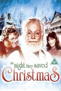 Best Family Movies of 1984 : The Night They Saved Christmas