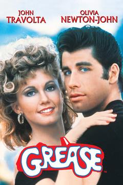 Best Comedy Movies of 1978 : Grease