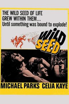 Best Drama Movies of 1965 : Wild Seed