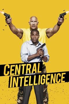Best Action Movies of 2016 : Central Intelligence
